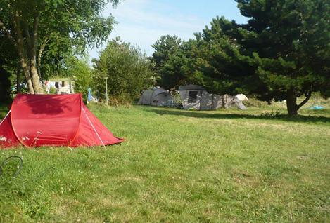 Camping Belle Ile En Mer  Camping Les Grands Sables   Ile